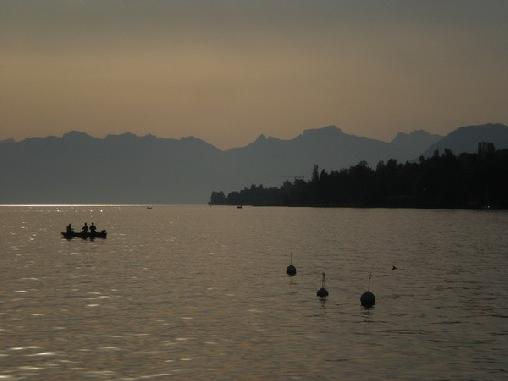Chambre d'hote Haute-Savoie - La Garenne du Lac, Chambres d`Hôtes Amphion Les Bains (74)