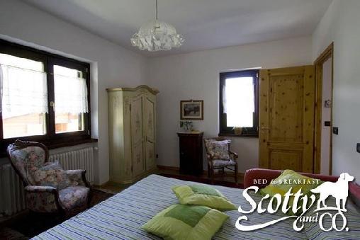 Chambre d'hote Aube - Scotty and Co, Chambres d`Hôtes Gravere (Torino), Italie (10)