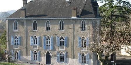 La Demeure St Martin La Demeure St Martin, Chambres d`Hôtes Salies De Bearn (64)