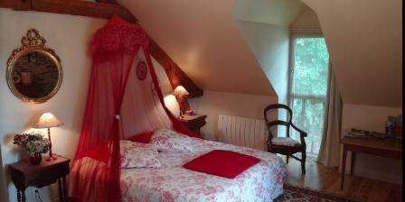 Le Moulin de Blochet Le Moulin de Blochet, Chambres d`Hôtes Saint Erblon (35)