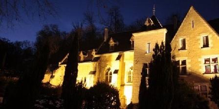 Château de la Volonière Château de la Volonière, Chambres d`Hôtes Poncé Sur Loir (72)