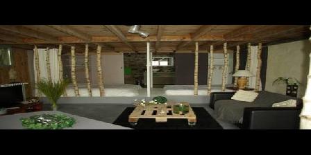 L.atelier.28 L.atelier.28, Chambres d`Hôtes Vertou (44)
