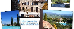 Bed and breakfast Les Balcons du Luberon