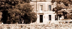 Bed and breakfast Chateau Rousselle