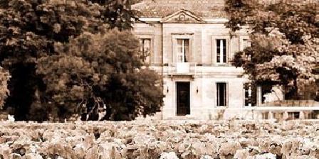 Chateau Rousselle Chateau Rousselle, Chambres d`Hôtes Saint Ciers De Canesse (33)