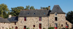 Gite Manoir Le Courtillon