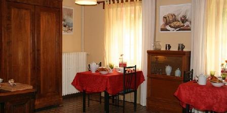 Chambres d'Hôtes Murati Chambres D'hôtes Sandrine Murati, Chambres d`Hôtes Saint Pierre Des Nids (53)
