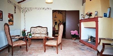 Cap Mathaly Cap Mathaly, Chambres d`Hôtes Moissac (82)