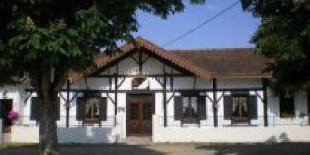 Le chalet Chambre d'hôte - Le chalet, Chambres d`Hôtes Mugron (40)