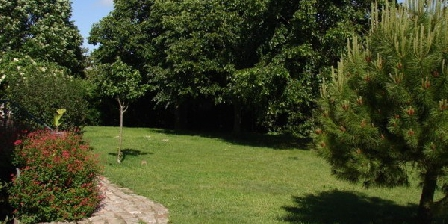 Lermitage Lermitage, Chambres d`Hôtes La Rochelle (17)