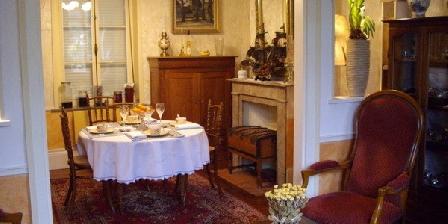 Le Grenier Le Grenier, Chambres d`Hôtes Moulle (62)