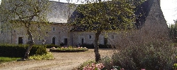 Bed and breakfast La Fourerye