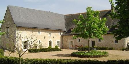 La Fourerye La Fourerye, Chambres d`Hôtes Villevêque (49)