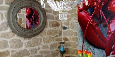 Les Nozes Les Nozes, Chambres d`Hôtes Penmarch (29)