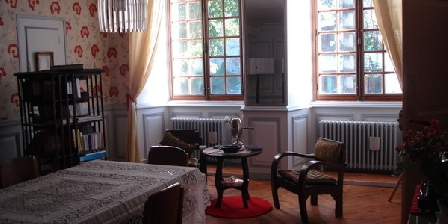 Chambre d'hotes Les Volets Bleus > Les Volets Bleus, Chambres d`Hôtes Aumont-Aubrac (48)