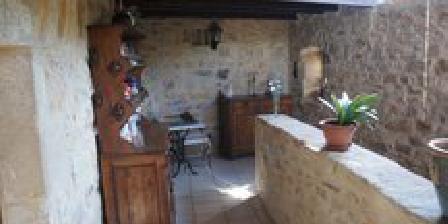 Mas le Nogier Mas le Nogier, Chambres d`Hôtes Vesseaux (07)