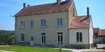 Ferme Saint Antoine Ferme Saint Antoine, Chambres d`Hôtes Neuville Sur Ailette (02)