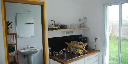 BnB S.Drogou à Porspoder Cottage, Chambres d`Hôtes Porspoder (29)