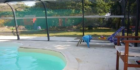 Gîte la Prairie  Gîte la Prairie avec piscine pour 2 à 4 personnes 3 clés clévacances, Chambres d`Hôtes Rougé (44)