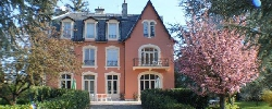 Bed and breakfast Manoir de l'Esplanade