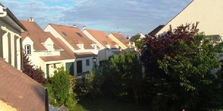Du côté de Rueil Du côté de Rueil, Chambres d`Hôtes Rueil-Malmaison (92)