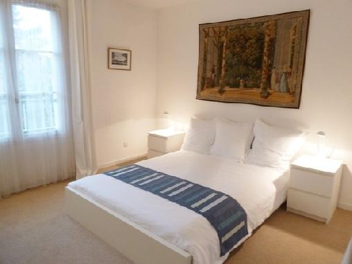Gastzimmer Hauts-de-Seine -