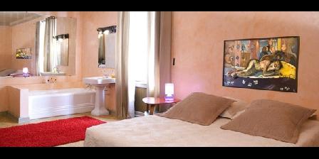 Castel Pierre Lisse Castel Pierre Lisse, Chambres d`Hôtes Hyères (83)