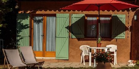 Gite La Joia > La Joia, Chambres d`Hôtes Callian (83)