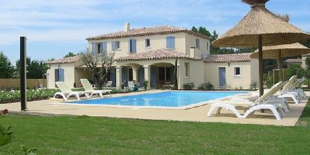 Villa Indigo Villa Indigo, Gîtes St Remy De Provence (13)