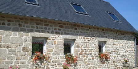 La Longère de Bretagne La Longère de Bretagne, Gîtes Plogonnec (29)