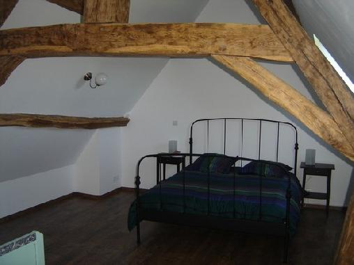 Chambre d'hote Nièvre - Le Moineau, Chambres d`Hôtes Rémilly (58)