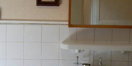 L'Oursière L'Oursière, Chambres d`Hôtes Saint Martin D'Uriage (38)
