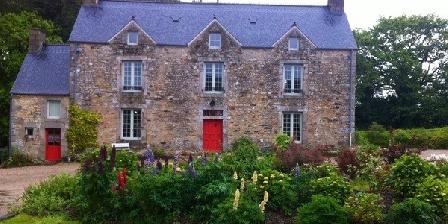 La Blonderie La Blonderie, Chambres d`Hôtes Benoistville (50)