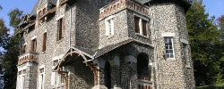 Cottage Chateau de Roqueperlic