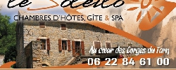 Bed and breakfast Le Soleilo