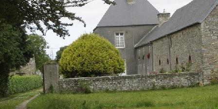 La Vasterie La Vasterie, Chambres d`Hôtes Besneville (50)