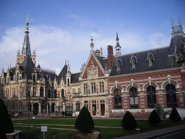 Le clos des hautes loges une chambre d 39 hotes en seine - Chambre d hotes haute normandie ...