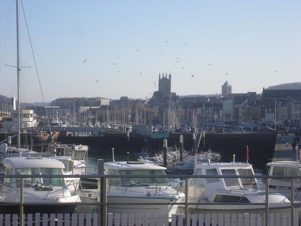 Le clos des hautes loges une chambre d 39 hotes en seine - Chambres d hotes seine maritime ...