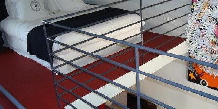 Loft 52 Loft 52, Chambres d`Hôtes Aix En Provence (13)