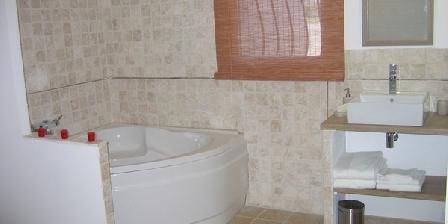Crau Longuette Crau Longuette, Chambres d`Hôtes Molleges (13)