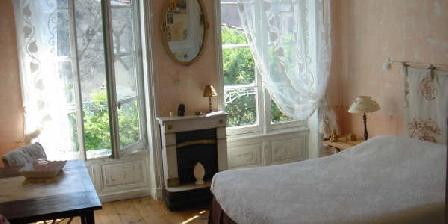 Gaudin Gaudin, Chambres d`Hôtes Cognac (16)