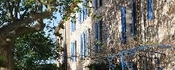 Bed and breakfast Bastide Collombe
