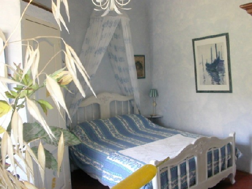 Bastide Collombe, Chambres d`Hôtes Brue Auriac (83)