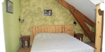 Domaine Le Prayet Domaine Le Prayet, Chambres d`Hôtes Saint Vincent Les Forts (04)