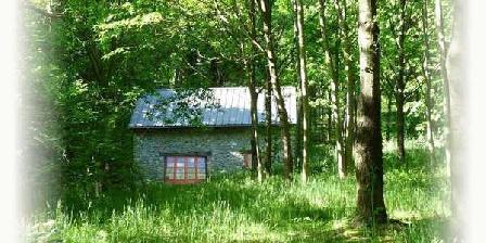 Chambre d'Hôte le Cayolar Chambre d'hôte insolite Pyrénées Oloron., Chambres d`Hôtes Oloron-Sainte-Marie (64)