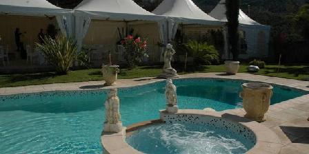 Villa Cyriel Villa Cyriel, Chambres d`Hôtes Contes (06)
