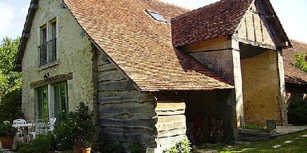 Les Molinards Les Molinards, Chambres d`Hôtes Vignoux Sur Barangeon (18)