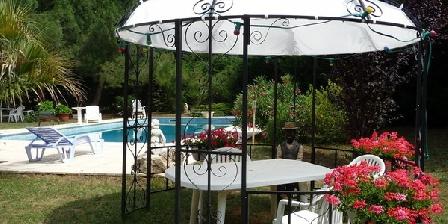 Le Paradis d'Anny Le Paradis d'Anny, Chambres d`Hôtes Rouffiac D'Aude (11)