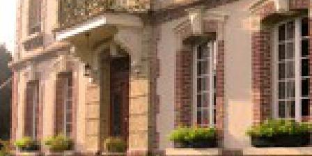 Manoir le Mesnil Manoir le Mesnil, Chambres d`Hôtes Saint Martin Aux Chartrains (14)