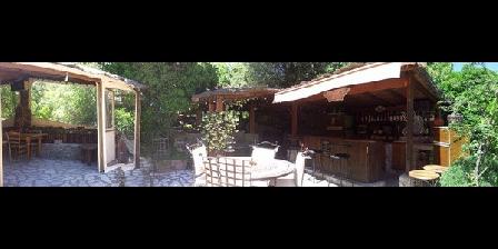 Les chênes-lierres Les chênes-lierres, Chambres d`Hôtes Eyguières (13)